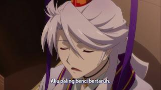 Back Arrow - 04 Subtitle Indonesia and English