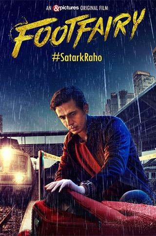 Footfairy 2020 Hindi 720p 480p HDTVRip Download