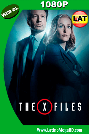 The X-Files Temporada 11×10 (2018) Latino HD WEB-DL 1080P ()