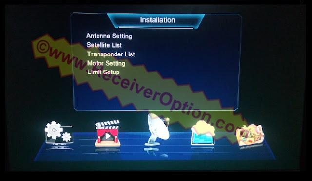 Star Track Srt-6969 Diamond Hd New Software Update