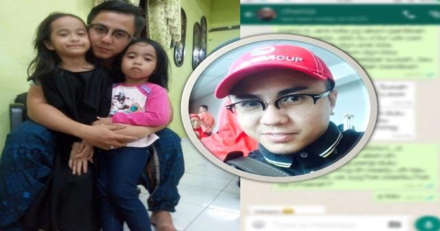 Terkini. Ini JANJI Faizz Nur Terhadap Anak2 Yatim Piatu Yang Buat Ramai TERLOPONG !!!