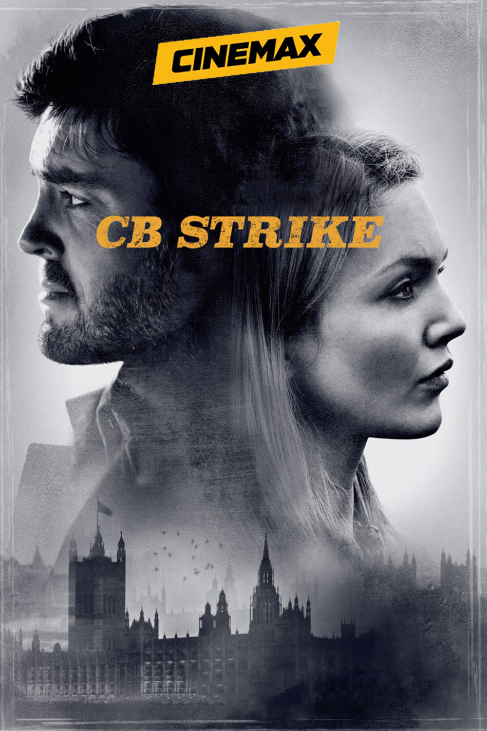 C.B Strike (2020) Temporada 4 CMAX WEB-DL 1080p Latino