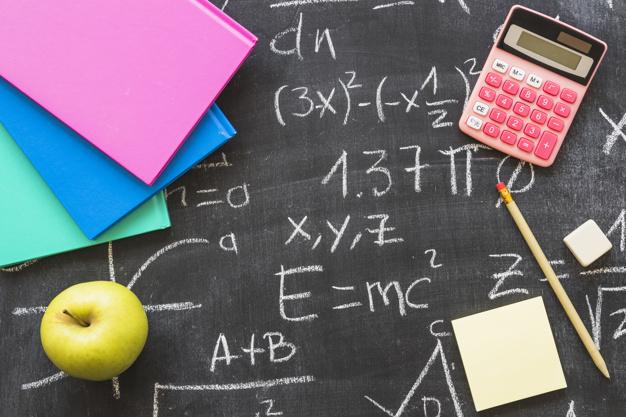 Contoh Soal PG PTS Matematika SMP 2019 | Kunci dan Pembahasan