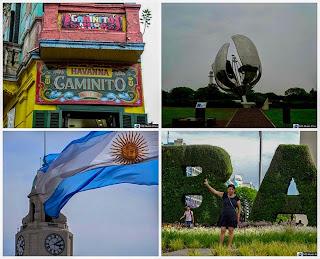 Roteiro - 5 dias em Buenos Aires, Argentina