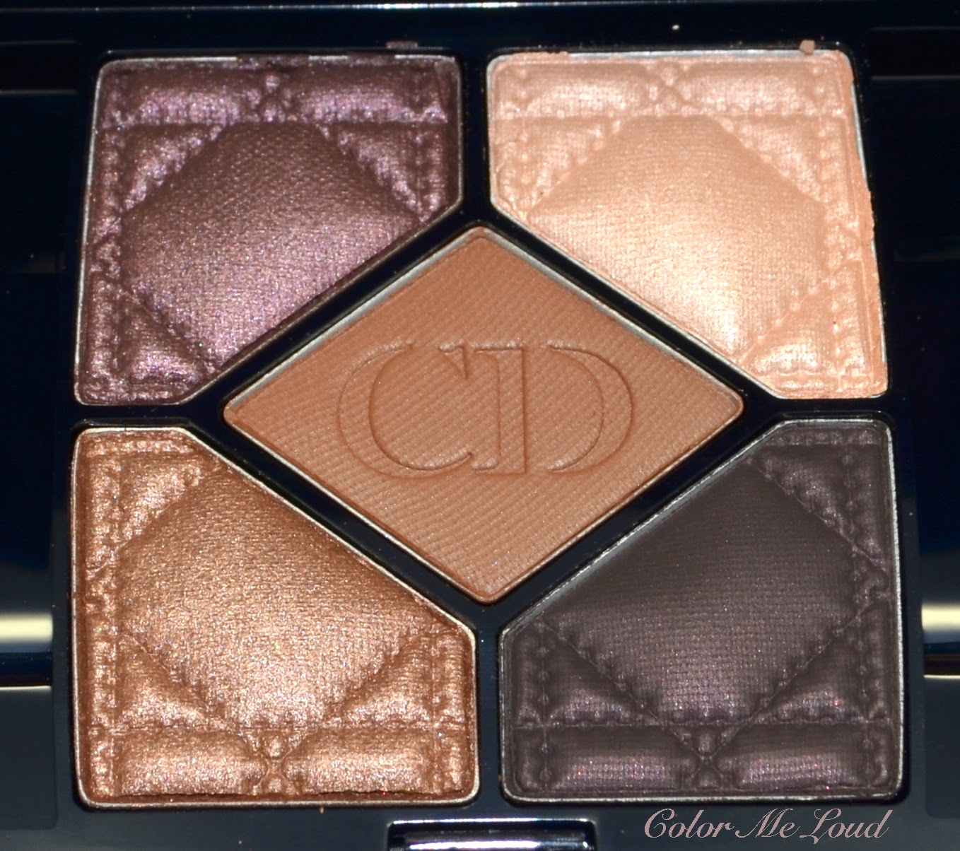 d2c6b793a53 Needless to say, I love this palette and since it has colours I use in my  eye makeup the most, it's just perfect!!!! :)