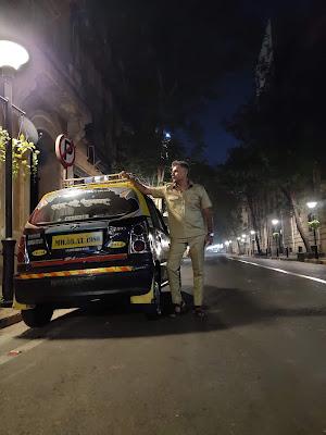 Modi street