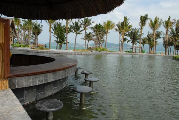 Hon Tam Resort – Eco Green Island  Nha Trang