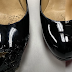 How A $1,000 Pair Of Dog-Bitten Louboutins Are Professionally Restored   Refurbished