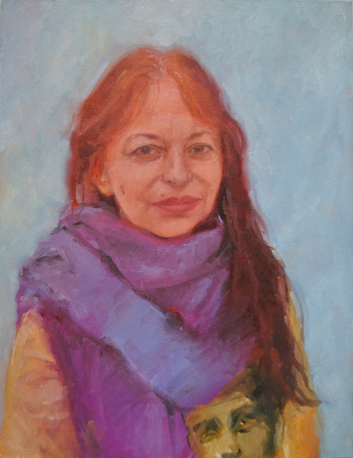 Jennifer Alarza