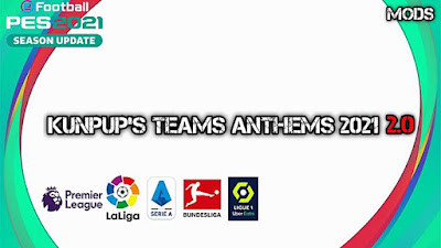 KUNPUP'S Teams Anthems V2.9 AIO
