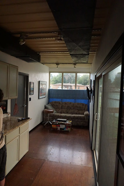 $60,000 40 ft Shipping Container Home, Oklahoma 13