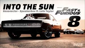 Fast & Furious 8 - INTO THE SUN SONG