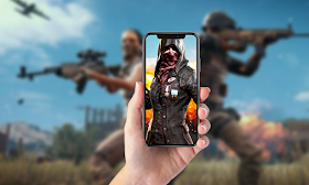 Success shot! PUBG Mobile has the highest monthly box office between games for smartphone