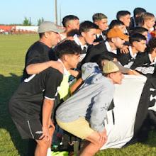Wanderers se coronó Campeón de la categoría Sub 20