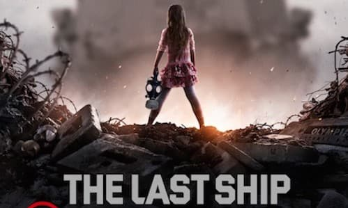 Assistir The Last Ship 5 Temporada Online Dublado e Legendado