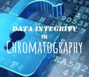 Data Integrity in Chromatography