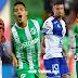 Ultimas novedades del mercado de FICHAJES Y SALIDAS de Atlético Nacional