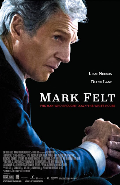 Mark Felt: The Man Who Brought Down the White House (2017) ταινιες online seires oipeirates greek subs