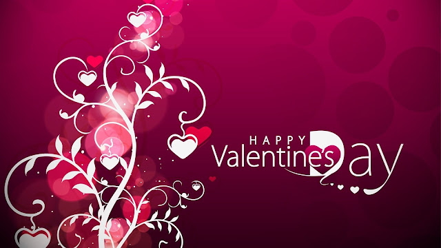 vHappy Valentines Day 2017 Hd Picture Image