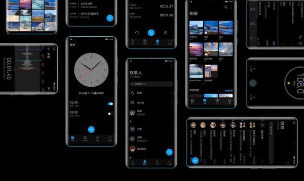 هواوي تعلن رسميا عن واجهتها EMUI 10 المبنية على نظام Android Q