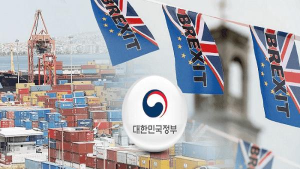 Corea del Sur y Reino Unido pactan acuerdo postbrexit