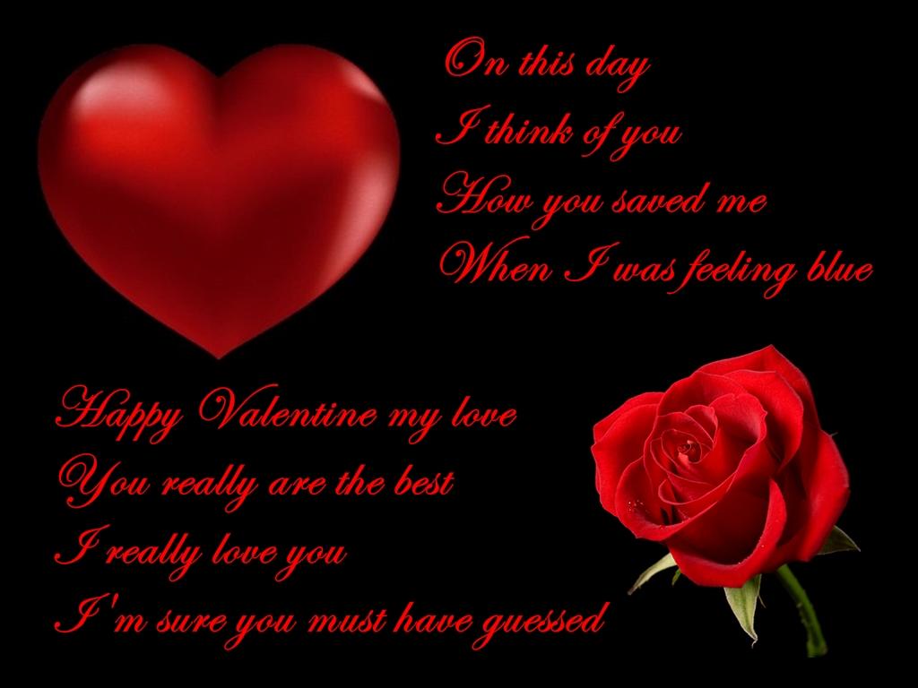 Her for best poetry romantic Best Love