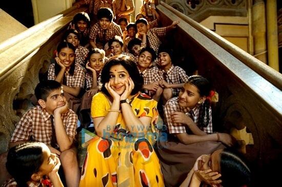 Shakuntala Devi Movie Images 2