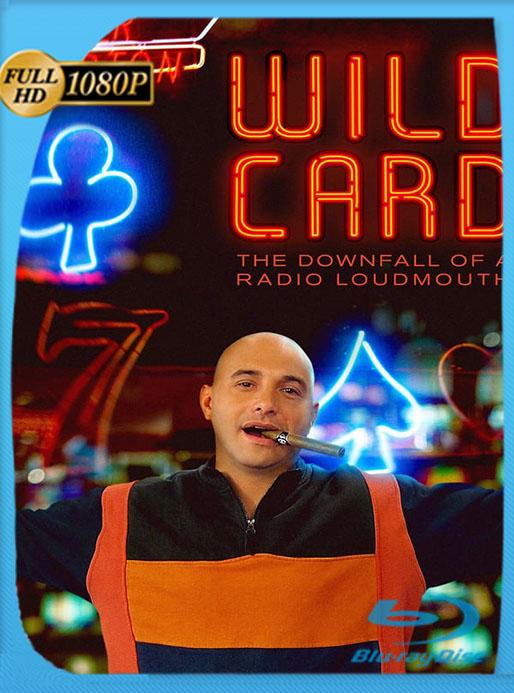 Wild Card: El fin del juego para un locutor (2020) HD 1080p Latino  [Google Drive] Tomyly