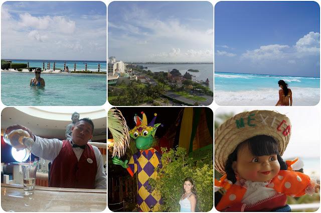 Cancún /  Caribe Mexicano / México / Grand Park Royal Cancún / Señor Frog's / La Isla Shoppping