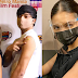 Maine Mendoza, KathNiel and more celebs who got the COVID-19 vaccine