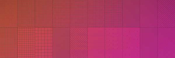 600+ Free Modern Photoshop Pixel Patterns