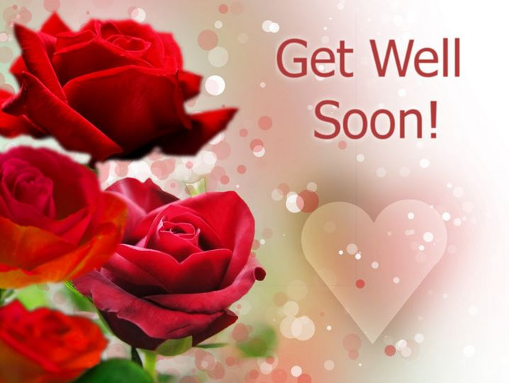 Get Well Soon Love Images for Girlfriend, Boyfriend
