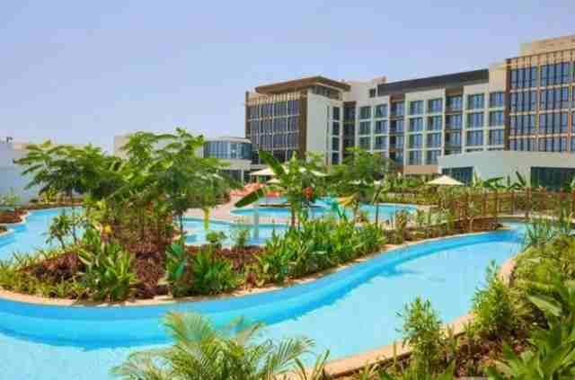 فنادق صلالة سلطنة عمان
