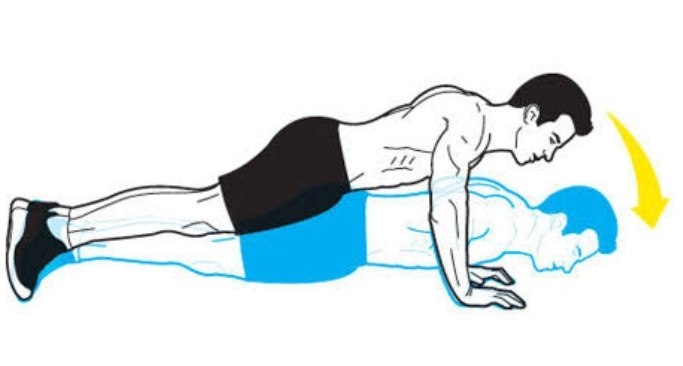 how to lose chest fat for men