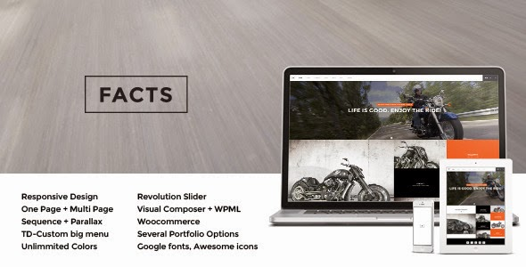 Best Responsive Multipurpose Wp Theme