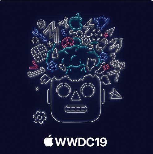 اهم ما اعلن عنه في مؤتمر آبل للمطورين WWDC 2019