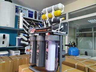 Filtre d'eau 7 étapes Osmose inverse à vendre à Khouribga