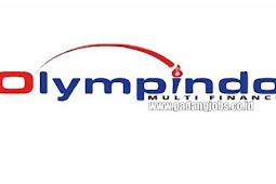 Lowongan Kerja Bukittinggi: PT. Olympindo Multifinance Agustus 2018