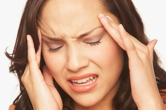 सिरदर्द से बचने के घरेलू उपचार -