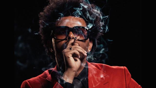 Blinding Lights Lyrics - The Weeknd (2019)