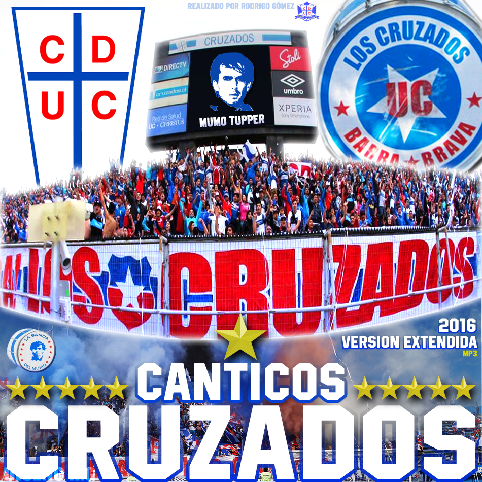 Descarga Canticos Cruzados version Extendida