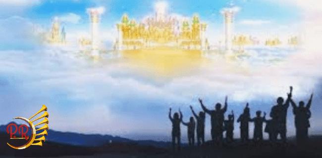 O que é o Reino de Deus?
