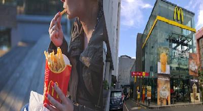 McDonald's Bocorkan Resep Rahasia Membuat Kentang Goreng