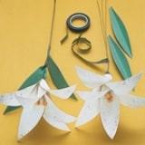 Lasting Lilies  - Step 6