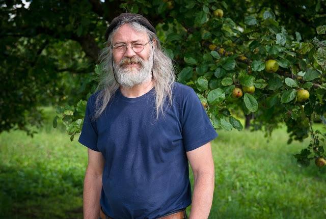 Obstbäume sind ein Generationenwerk