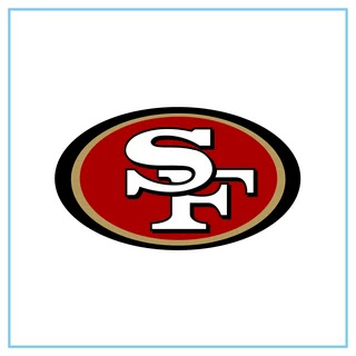 San Francisco 49ers Logo - Free Download File Vector CDR AI EPS PDF PNG SVG