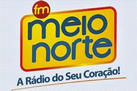 Rádio Meio Norte FM de Esperantina PI ao Vivo para todo o mundo