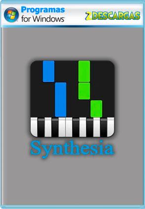 Synthesia 10.6 (2020) Full (Multilenguaje) Español [Mega]