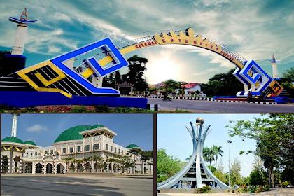 Gaji Terbaru,UMK Dan UMP Kota Metro Provinsi Lampung Tahun 2020 Naik 8,51 %