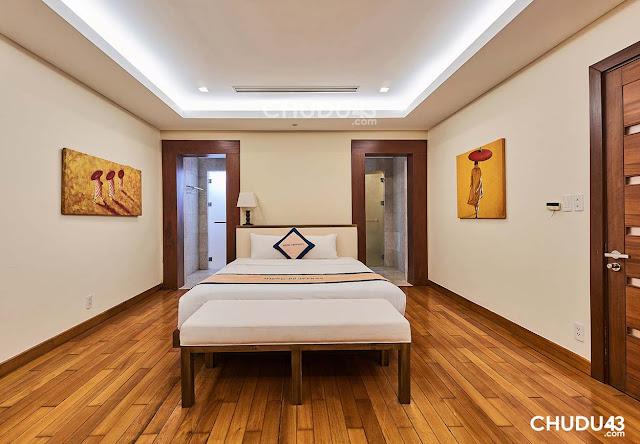 Thuê biệt thự Đà Nẵng, Thue Villa Da Nang, Ocean Villas Da Nang, Chudu43